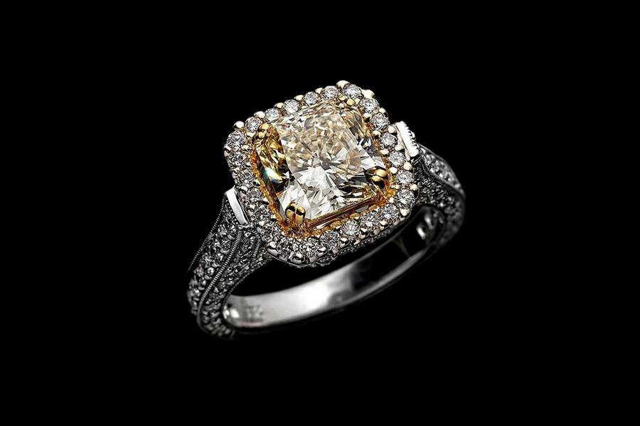 Mj Luxury Rings Amp Jewelry Made Of Gold Platinum