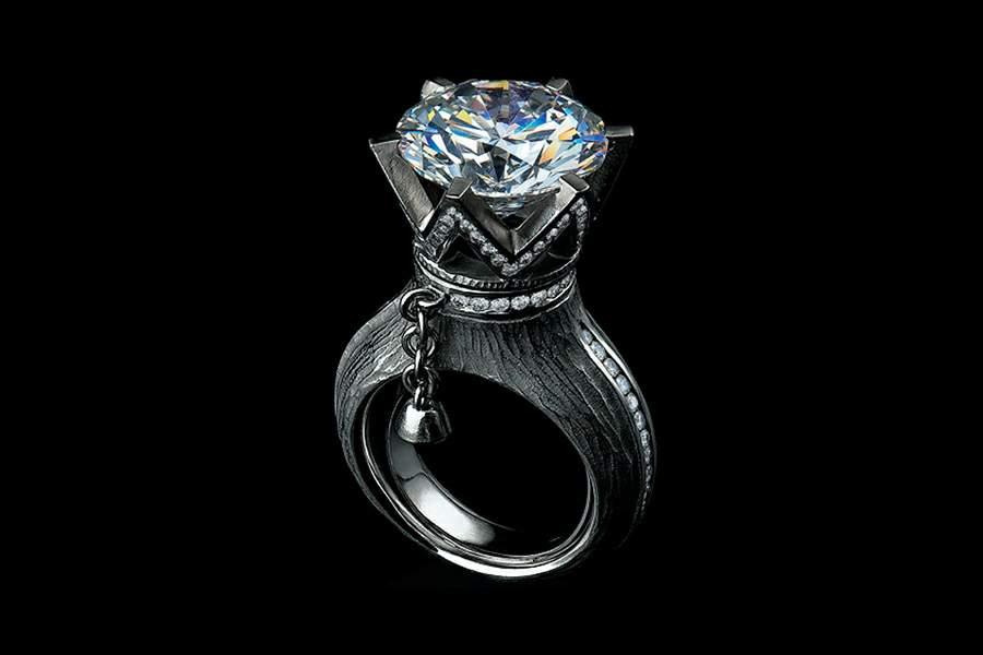 e9bc5a69df8e Эксклюзивный дизайн колец. Любые формы и стиль колец по индивидуальным  заказам. Только ручная работа, драгоценные металлы и драгоценные камни.