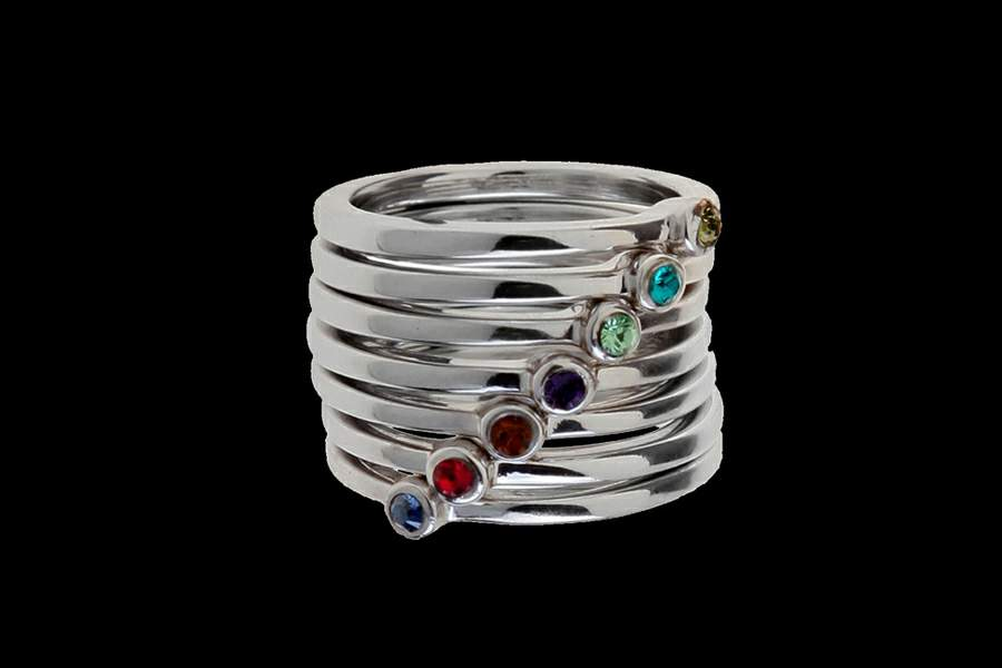 Mj luxury rings jewelry made of gold platinum for What is platinum jewelry made of